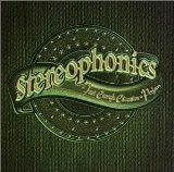 Step On My Old Size Nines sheet music by Stereophonics