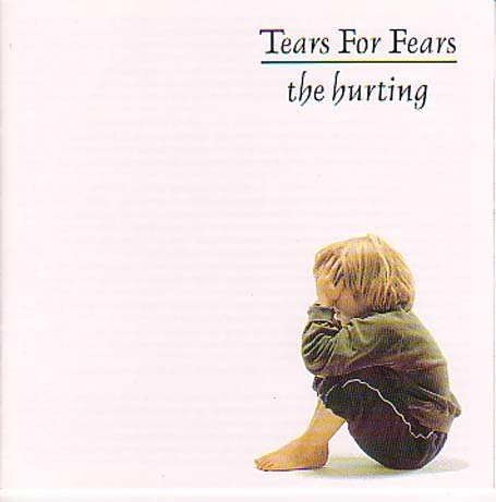 Tears for Fears Pale Shelter cover art