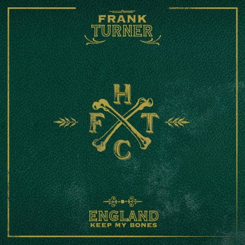 Frank Turner I Still Believe cover art