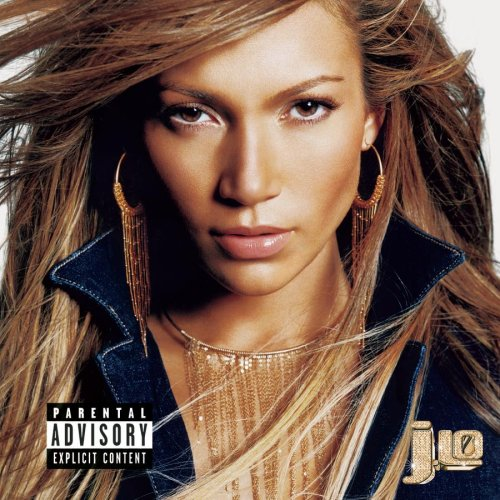 Jennifer Lopez I'm Gonna Be Alright (feat. Nas) cover art