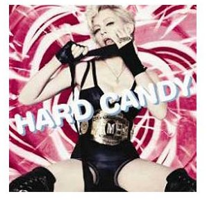 Madonna Miles Away cover art