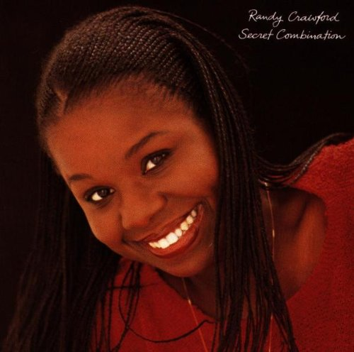 Randy Crawford You Might Need Somebody cover art