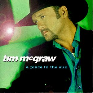Tim McGraw My Best Friend cover art