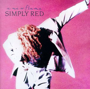 Simply Red If You Don't Know Me By Now cover art