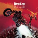 Paradise By The Dashboard Light sheet music by Meat Loaf