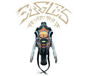Eagles Peaceful Easy Feeling cover art