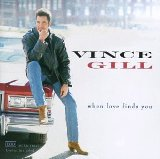 Which Bridge To Cross (Which Bridge To Burn) sheet music by Vince Gill