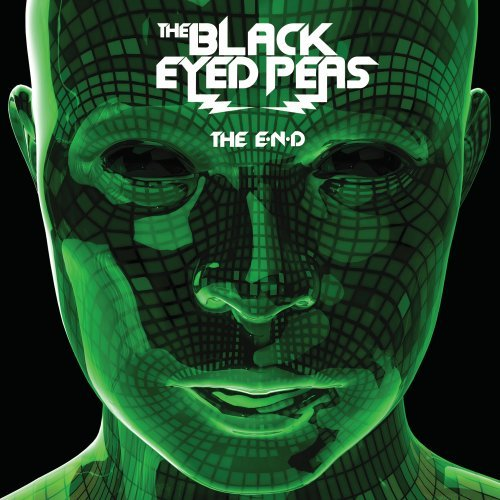 The Black Eyed Peas Meet Me Halfway cover art