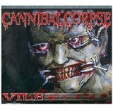 Cannibal Corpse:Devoured By Vermin