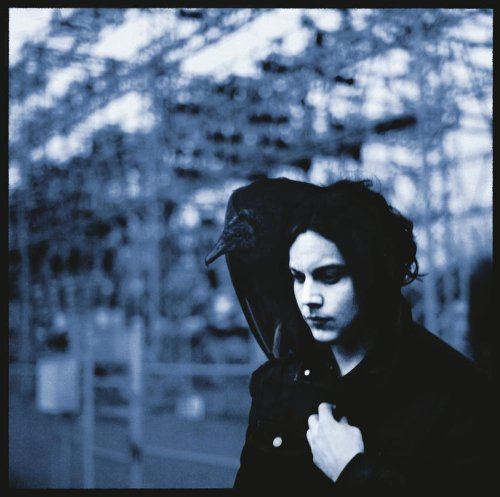 Jack White I'm Shakin' cover art