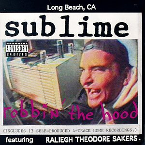 Sublime Steppin' Razor cover art