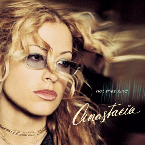 Anastacia Not That Kind cover art