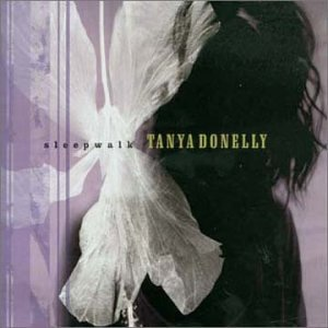 Tanya Donelly Last Rain cover art
