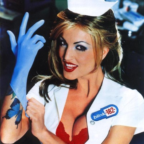 Blink 182 All The Small Things cover art