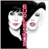 Show Me How You Burlesque sheet music by Christina Aguilera