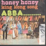 Honey, Honey sheet music by ABBA