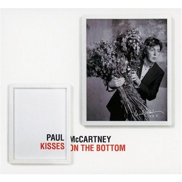 Paul McCartney Home (When Shadows Fall) cover art