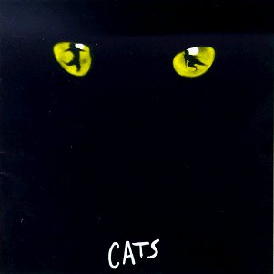 Andrew Lloyd Webber Macavity: The Mystery Cat (from Cats) cover art