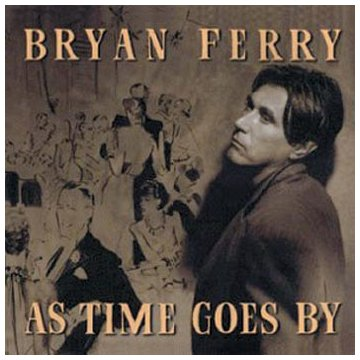 Bryan Ferry Let's Stick Together cover art
