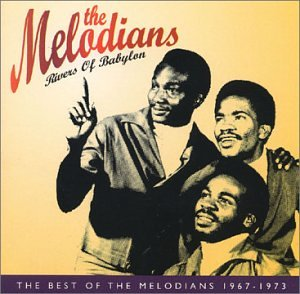 The Melodians Rivers Of Babylon cover art