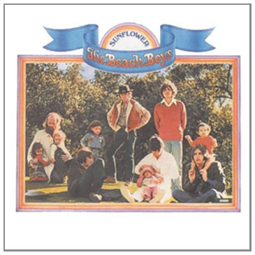The Beach Boys Long Promised Road cover art
