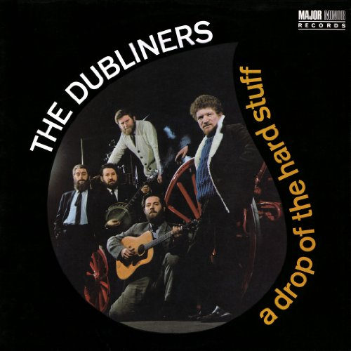 The Dubliners Seven Drunken Nights cover art