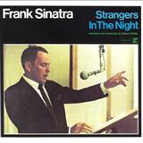 Strangers In The Night sheet music by Frank Sinatra