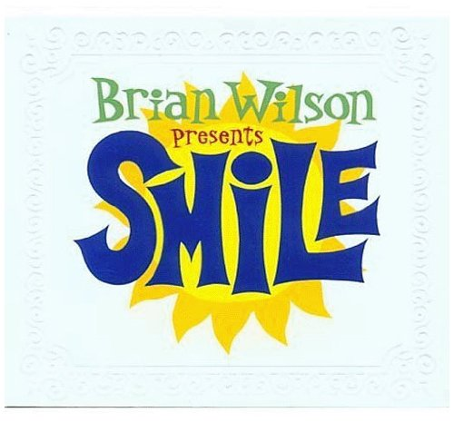 Brian Wilson Song For Children cover art