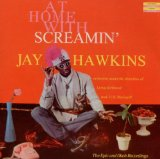 Screamin' Jay Hawkins:I Put A Spell On You