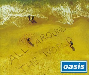 Oasis Flashbax cover art