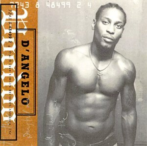 D'Angelo Feel Like Making Love cover art