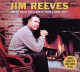 He'll Have To Go sheet music by Jim Reeves