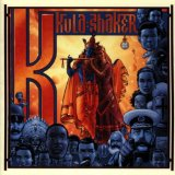 Kula Shaker:Grateful When You're Dead/Jerry Was There