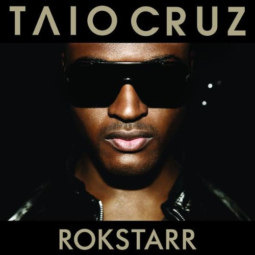 Taio Cruz Dynamite cover art
