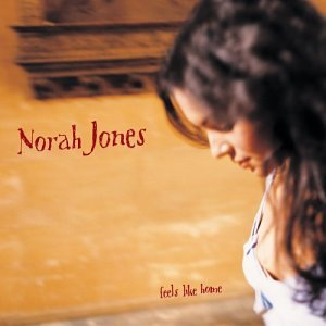 Norah Jones Those Sweet Words cover art