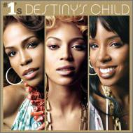 Destiny's Child Feel The Same Way I Do cover art