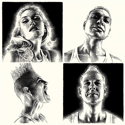No Doubt Settle Down cover art
