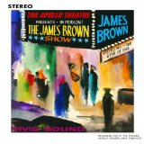 Try Me sheet music by James Brown