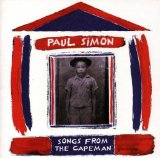 Paul Simon: Trailways Bus