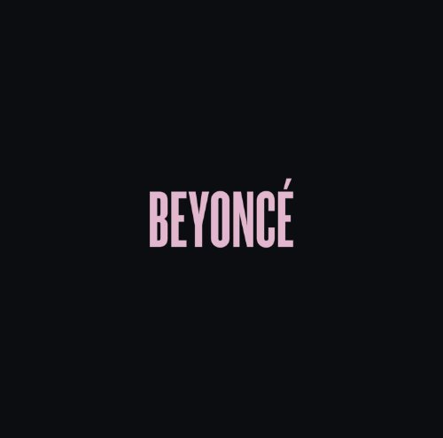 Beyoncé Partition cover art