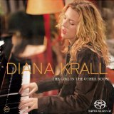 I've Changed My Address sheet music by Diana Krall
