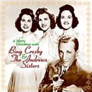 Bing Crosby & The Andrews Sisters Santa Claus Is Comin' To Town cover art