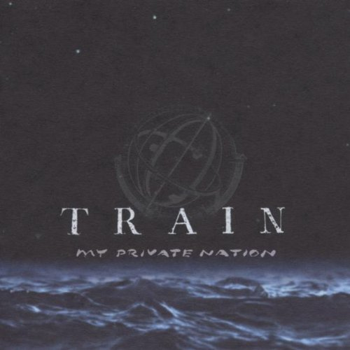 Train Calling All Angels cover art