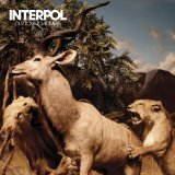 Pace Is The Trick sheet music by Interpol