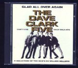The Dave Clark Five Glad All Over cover art