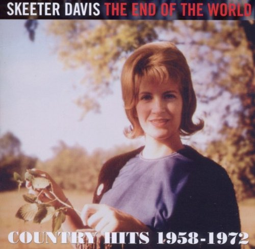 Skeeter Davis The End Of The World (arr. Patrick Gazard) cover art