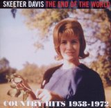 The End Of The World sheet music by Skeeter Davis