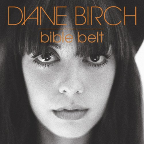 Diane Birch Mirror Mirror cover art