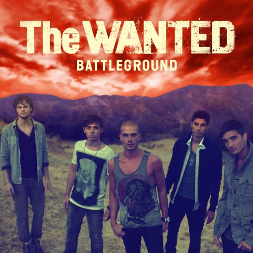 The Wanted Gold Forever cover art