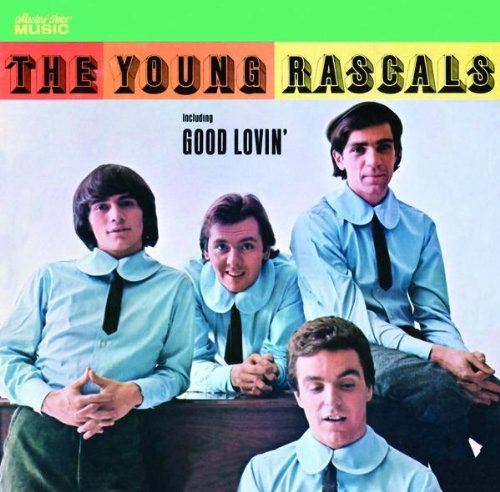 The Young Rascals Good Lovin' cover art